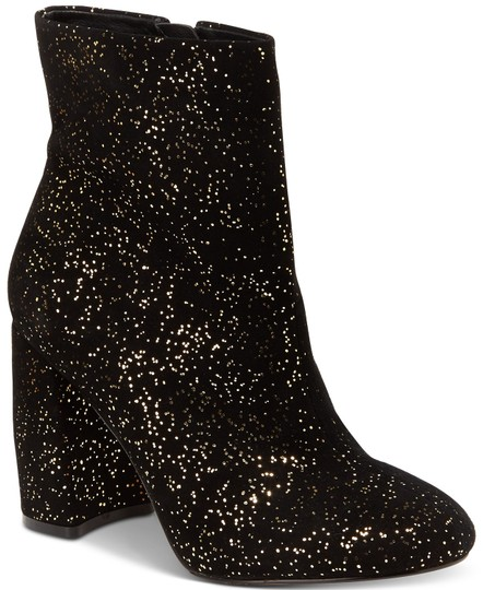 Preload https://img-static.tradesy.com/item/23339308/nanette-lepore-black-sparkle-lilly-embellished-heel-bootsbooties-size-us-75-regular-m-b-0-1-540-540.jpg