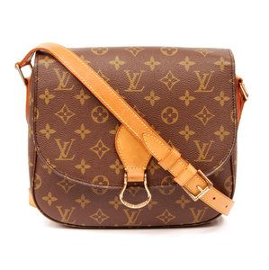 Louis Vuitton St Cloud Gm St Cloud Monogram Vintage Cross Body Bag