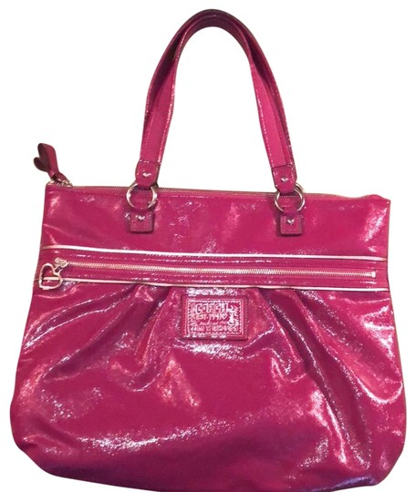 Preload https://item3.tradesy.com/images/coach-leather-tote-23339327-0-1.jpg?width=440&height=440