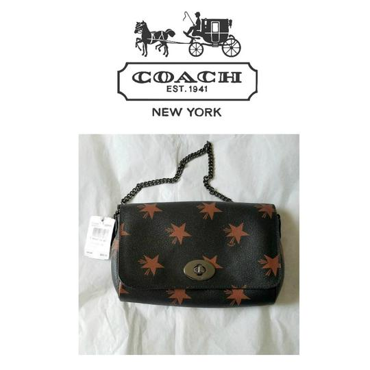 Preload https://item1.tradesy.com/images/coach-ruby-f35889-mini-in-star-canyon-dark-ruby-black-crossgrain-textured-leather-cross-body-bag-23339335-0-2.jpg?width=440&height=440
