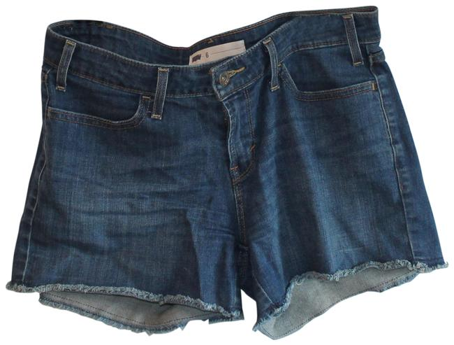 Preload https://item4.tradesy.com/images/levi-s-dark-pacific-wash-501-women-s-minishort-shorts-size-6-s-28-23339378-0-1.jpg?width=400&height=650