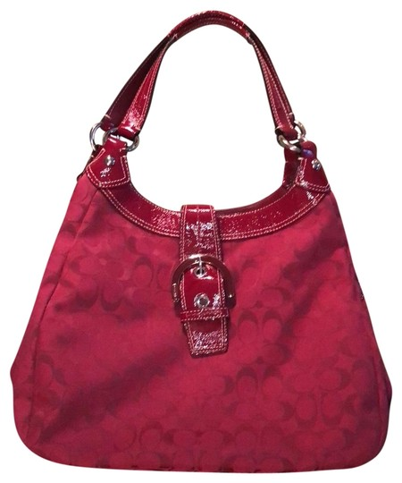 Preload https://item4.tradesy.com/images/coach-leather-and-logo-textile-tote-23339473-0-1.jpg?width=440&height=440