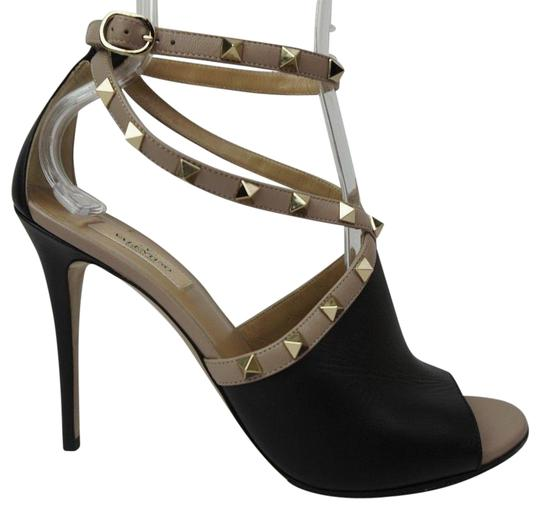 Valentino Black Sandals Image 0