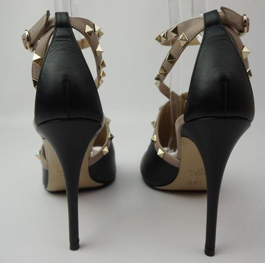 Valentino Black Sandals Image 5