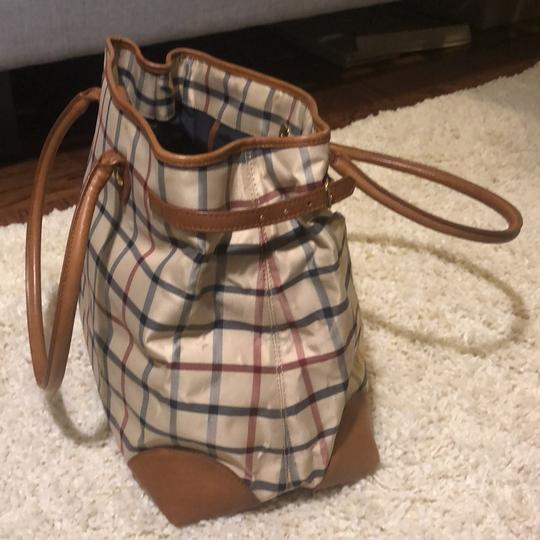Brooks Brothers Tote
