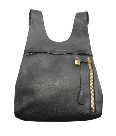 Preload https://item3.tradesy.com/images/tom-ford-alix-148192-black-leather-shoulder-bag-23339562-0-0.jpg?width=440&height=440