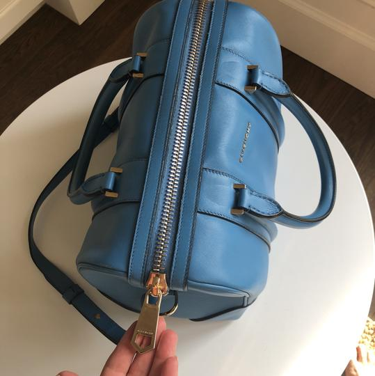 Givenchy Satchel in Baby Blue Image 3