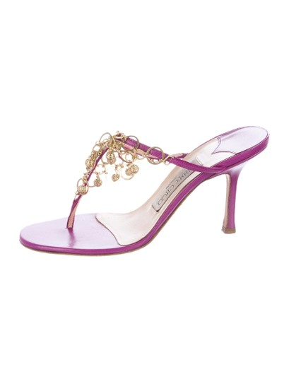 Preload https://img-static.tradesy.com/item/23339708/jimmy-choo-light-purple-gold-charm-embellished-sandals-size-us-7-regular-m-b-0-0-540-540.jpg
