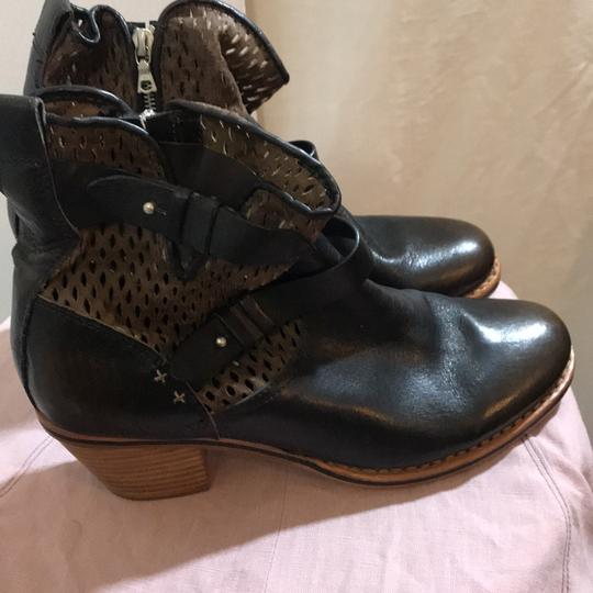 Rag & Bone Boot Women Brown Boots
