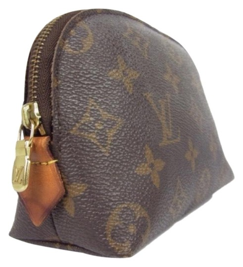 Preload https://item5.tradesy.com/images/louis-vuitton-cosmetics-brown-leather-baguette-23339729-0-1.jpg?width=440&height=440