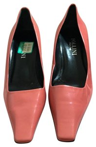 Polling Shoes Pink Pumps