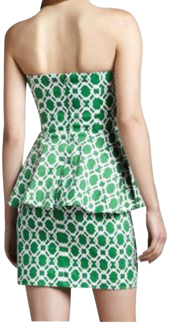 Preload https://item4.tradesy.com/images/julie-brown-green-tatum-mod-houndstooth-lattice-perplum-short-cocktail-dress-size-4-s-23339763-0-1.jpg?width=400&height=650