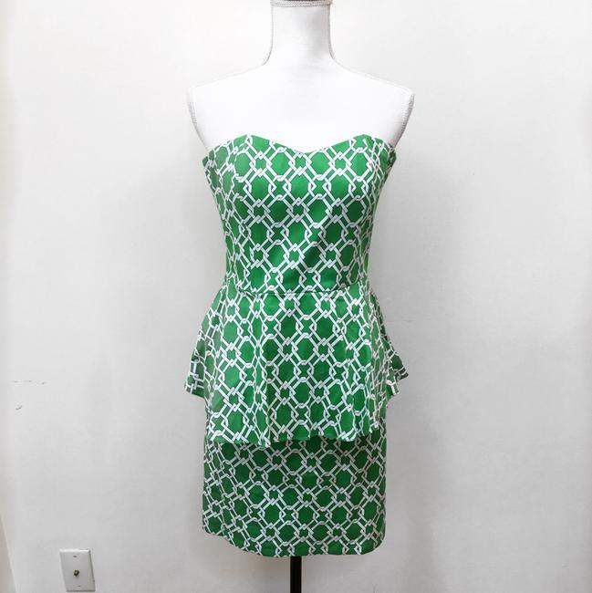 Julie Brown Dress