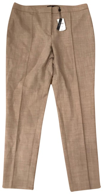 Preload https://item5.tradesy.com/images/magaschoni-collection-high-waist-palomino-trousers-size-12-l-32-33-23339814-0-2.jpg?width=400&height=650