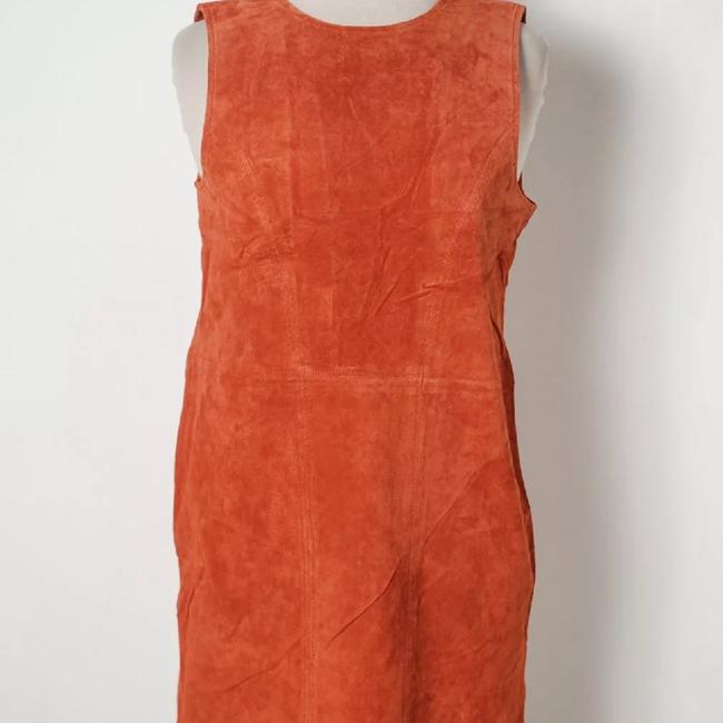 Tobi short dress orange on Tradesy Image 1