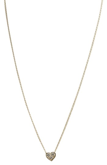 Preload https://item5.tradesy.com/images/tiffany-and-co-gold-18k-diamond-heart-pendant-147636-necklace-23339864-0-1.jpg?width=440&height=440