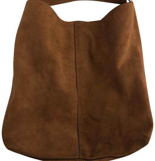 Preload https://item4.tradesy.com/images/banana-republic-suede-brown-outer-split-cow-hide-leather-inner-cotton-hobo-bag-23339918-0-1.jpg?width=440&height=440
