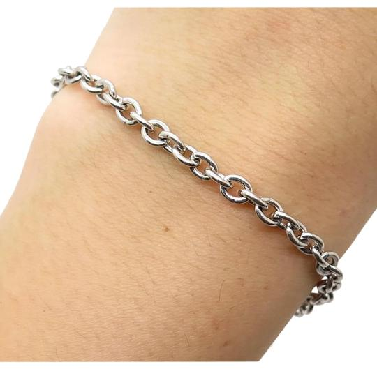 Preload https://item2.tradesy.com/images/emporio-armani-silver-sterling-bracelet-23339946-0-1.jpg?width=440&height=440