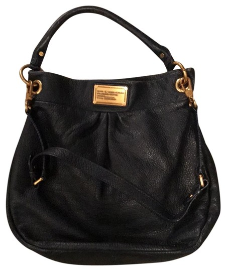 Preload https://img-static.tradesy.com/item/23339975/marc-by-marc-jacobs-classic-q-hillier-blue-pebble-leather-hobo-bag-0-1-540-540.jpg