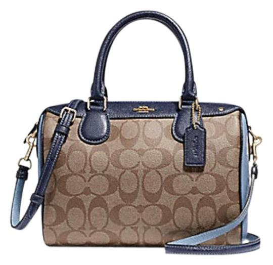 Preload https://item2.tradesy.com/images/coach-bennett-mini-in-signature-f-58312-f-36702-multicolor-saffiano-leather-satchel-23340021-0-1.jpg?width=440&height=440