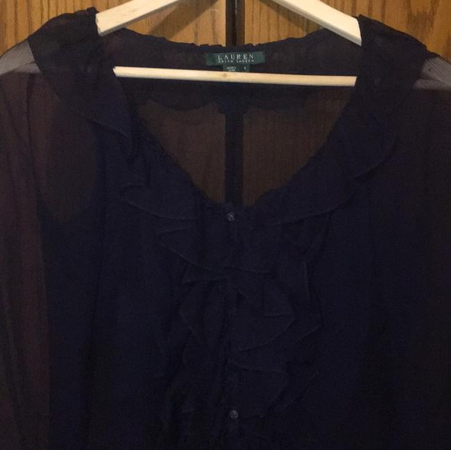 Lauren Ralph Lauren Top Navy