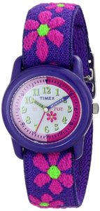 Timex Timex Female Fashion Watch T89022 Purple Analog