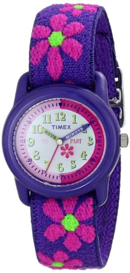 Preload https://item3.tradesy.com/images/timex-timex-female-fashion-watch-t89022-purple-analog-2334007-0-0.jpg?width=440&height=440