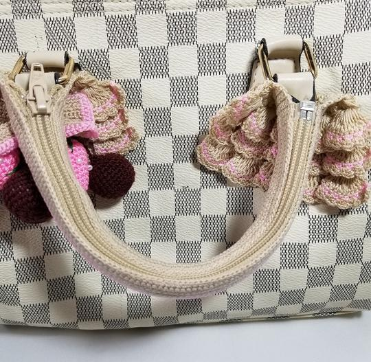 Other Crochet Handle Covers for Louis Vuitton Speedy Alma