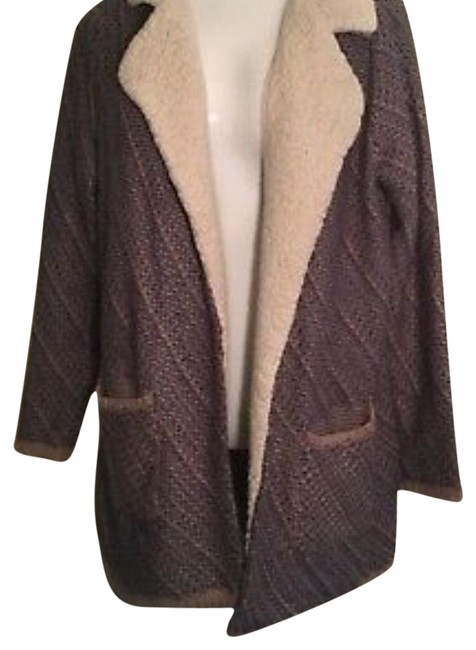 Preload https://item5.tradesy.com/images/bke-beige-and-blue-none-cardigan-size-4-s-23340324-0-2.jpg?width=400&height=650