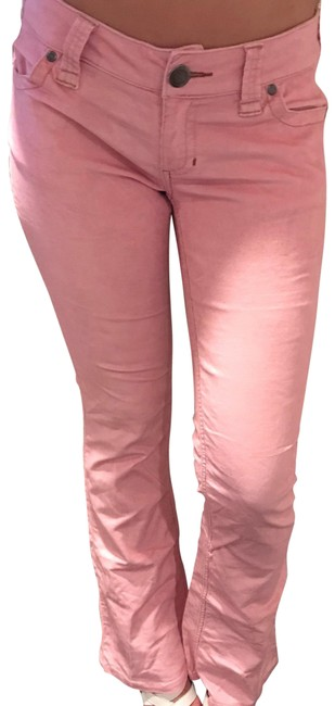 Preload https://img-static.tradesy.com/item/23340339/twill-twenty-two-pink-corduroy-by-straight-leg-pants-size-6-s-28-0-1-650-650.jpg