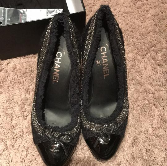 Chanel black Pumps Image 1