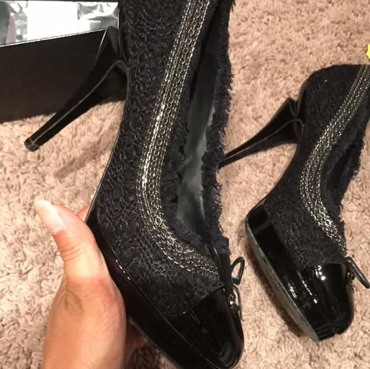 Chanel black Pumps Image 2
