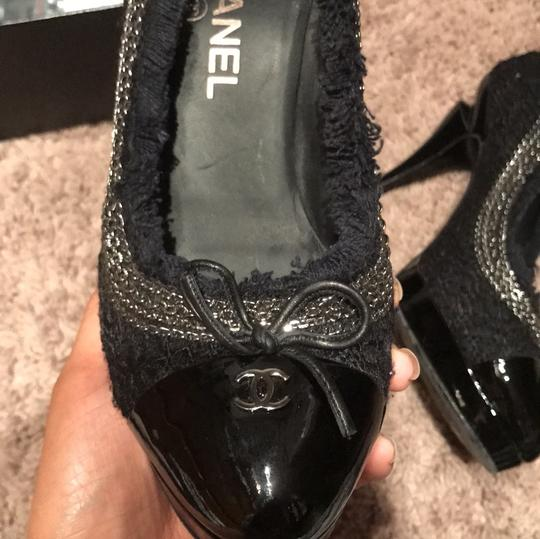 Chanel black Pumps Image 3