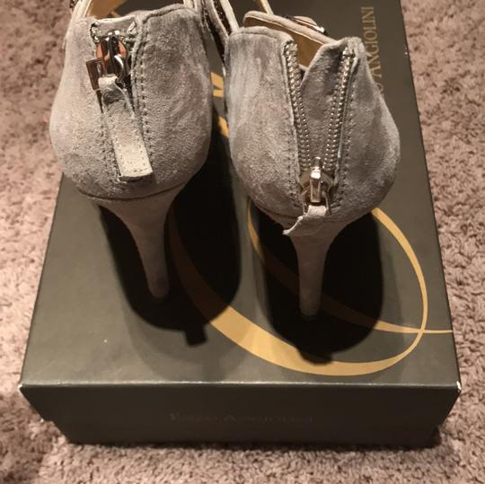 Enzo Angiolini gray Formal Image 2