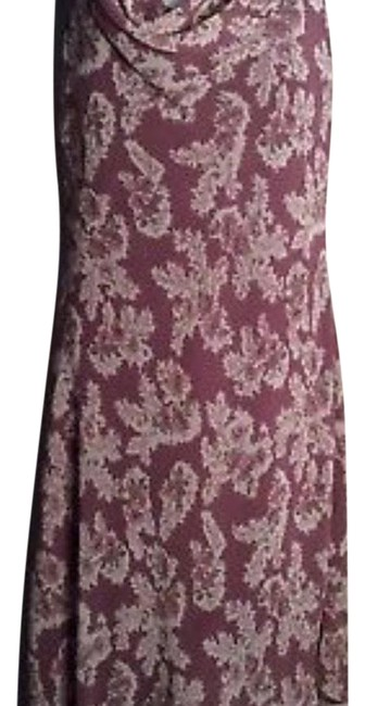 Preload https://item3.tradesy.com/images/purple-none-mid-length-short-casual-dress-size-6-s-23340387-0-1.jpg?width=400&height=650