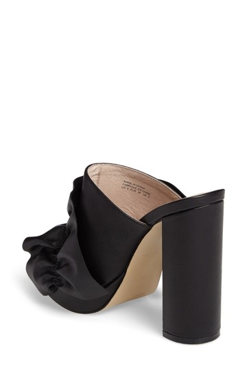 Shellys London Black Mules