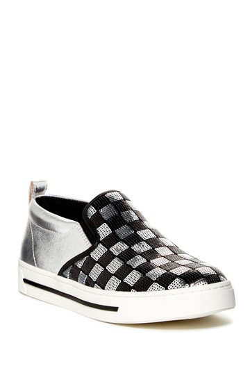 Marc by Marc Jacobs black-WHITE Platforms Image 2