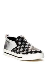 Marc by Marc Jacobs black-WHITE Platforms