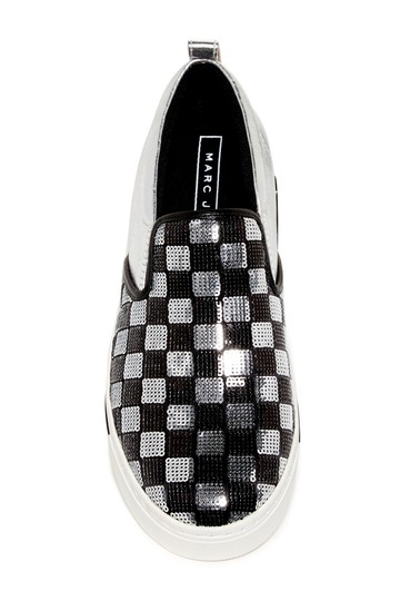 Marc by Marc Jacobs black-WHITE Platforms Image 1