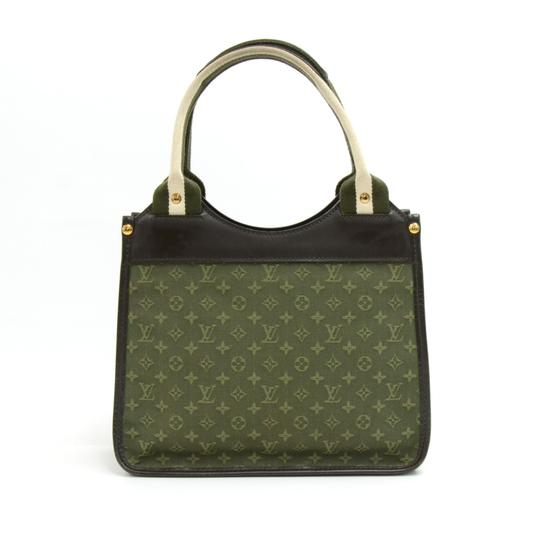 Louis Vuitton Tote in Green Image 1