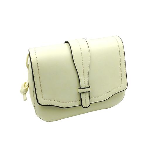 Preload https://img-static.tradesy.com/item/23340604/women-s-white-faux-leather-shoulder-bag-0-0-540-540.jpg