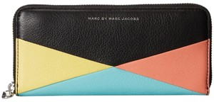 Marc by Marc Jacobs Marc by Marc Jacobs Women's Sophisticato Hvac Slim Zip Around
