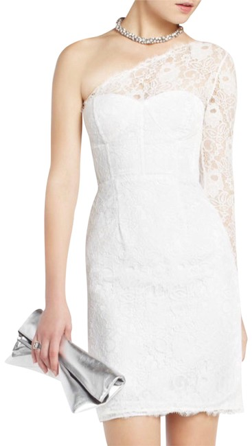 Preload https://item3.tradesy.com/images/bcbgmaxazria-white-lace-one-shoulder-bodice-bustier-bodycon-short-cocktail-dress-size-8-m-23340747-0-2.jpg?width=400&height=650