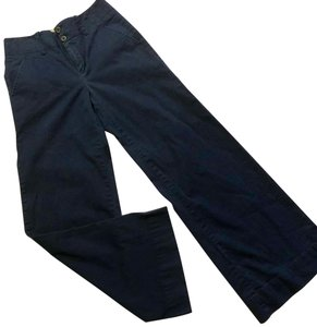 Vince Flare Pants navy