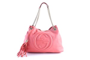 Gucci Soho Marmont Sylvie Chanel Gst Fringe Tote Shoulder Bag