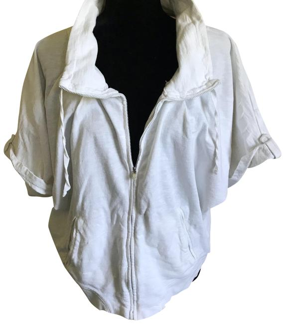 Preload https://item2.tradesy.com/images/gap-white-fit-body-sweatshirthoodie-size-14-l-23340956-0-1.jpg?width=400&height=650