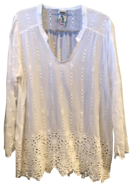 Preload https://item4.tradesy.com/images/johnny-was-white-tunic-size-12-l-23340973-0-1.jpg?width=400&height=650