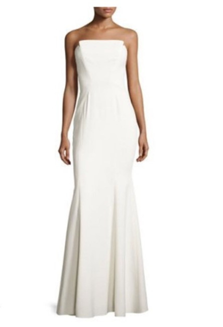 Preload https://item3.tradesy.com/images/jill-jill-stuart-off-white-strapless-structured-crepe-gown-long-formal-dress-size-2-xs-23341022-0-0.jpg?width=400&height=650