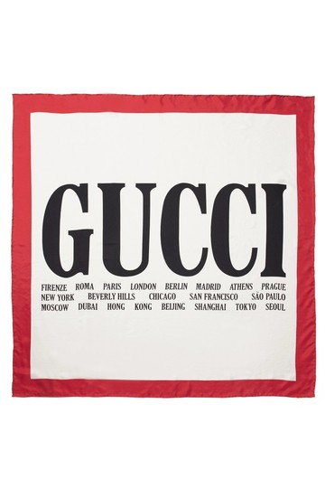 Preload https://item1.tradesy.com/images/gucci-multicolor-cities-print-silk-scarfwrap-23341035-0-0.jpg?width=440&height=440