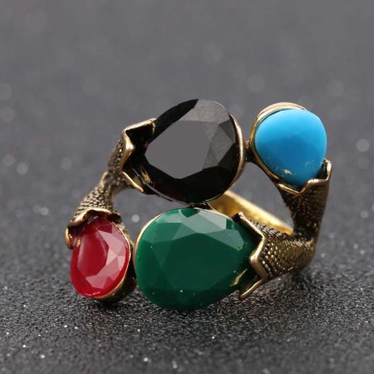 Ottoman Ottoman style handmade rings sizes are available